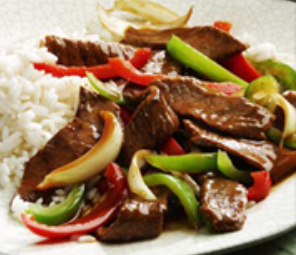 pepper-steak